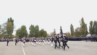 На марші ХНУВС