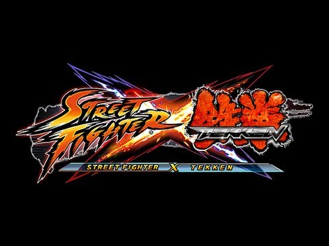 Streetfighter X Tekken - Elite Battles 1