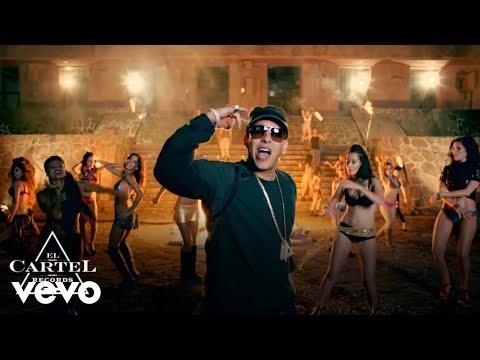 télécharger Daddy Yankee – Limbo