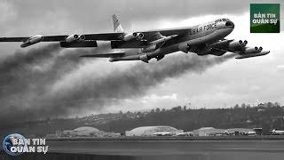 """Bình Luận Quân Sự - Vì Sao Có Quá Ít Máy Bay B-52 Bị Mig 21 Việt Nam """"B.ắ.n R.ơ.i"""""""