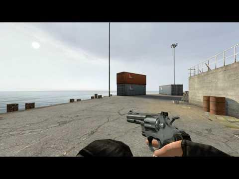 [CS:S] Colt Python .357 Elite Preview Video