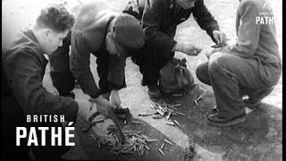 Hungarian Tragedy (1956)