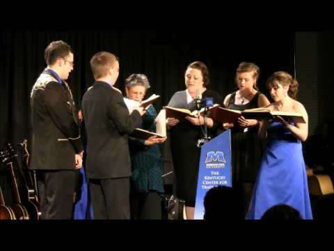 MSU Traditional Vocal Ensemble Finale Concert – Soar Away