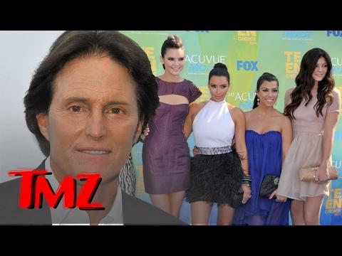 Bruce Jenner Diane Sawyer Interview -- Watching w/ Kardashians or Jenners?
