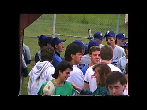 Peru - Camden Baseball B Regional 6-6-90