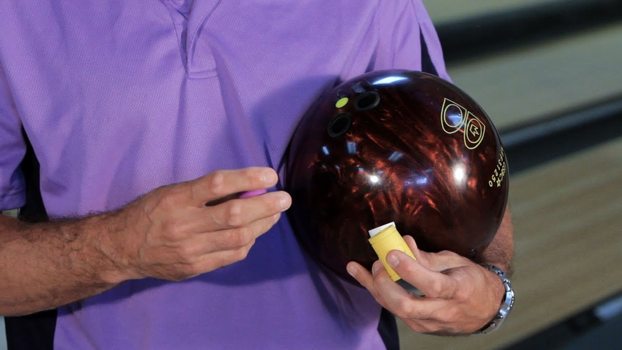 Bowling Glossary / BowlersParadise