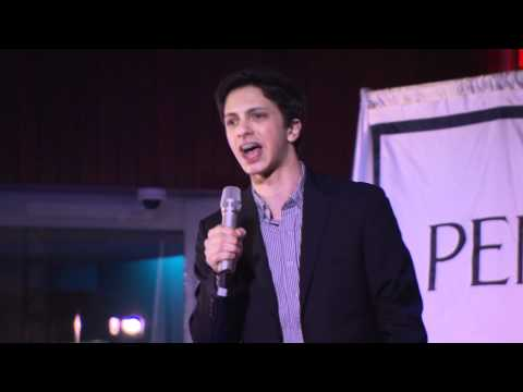 Jeremy Greenbaum performs I Chose Right