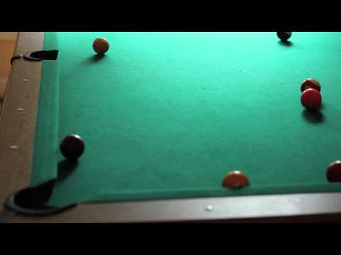 Observational Documentary: Billiards