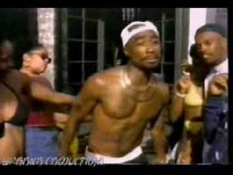 2Pac-Tupac-Thug Life-Life Goes On (official video)