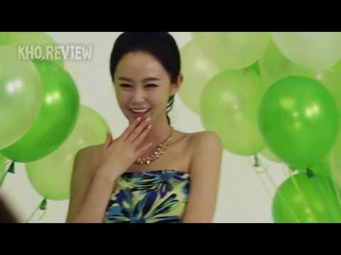 화려한 외출 ~ Love Lesson 2013 trailer ~ Fancy Walk