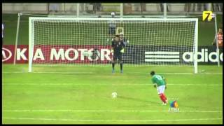 MEXICO VS BRASIL Mundial FIFA SUB-17 EAU 2013 Penales
