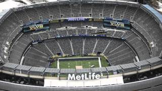 All WrestleMania Stadiums (25-32) | MonsterHD1605