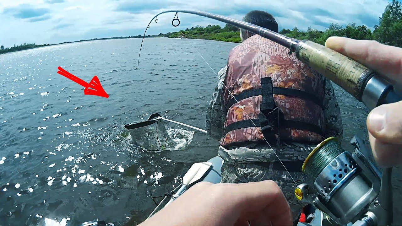 передача о рыбалке hd качестве