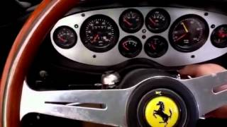 Ferrari 365 GTB Daytona Spyder Kit Car For Sale Houston