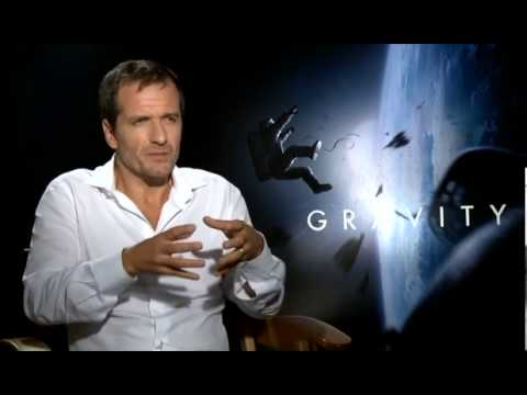 Gravity: David Heyman Junket Interview, Part 4