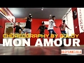 Mon Amour Song | Kaabil Movie | Dance hip hop video by GDV Crew | Hrithik Roshan | Yami Goutam