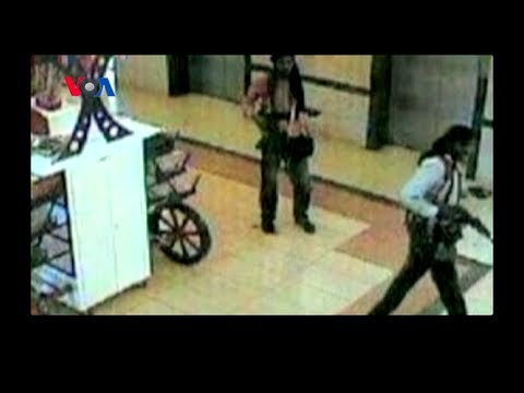 Kenya Mall Attack Shows Danger of al-Shabab (VOA On Assignment Sept. 27)