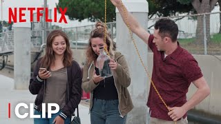 Magic For Humans | Phone In A Bottle | Netflix