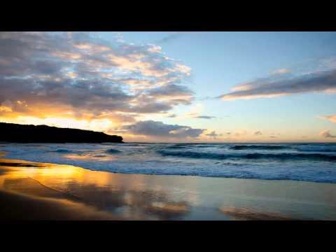 Nhạc ru ngủ - 1 tiếng thư giãn với sóng biển mang lại cảm giác sảng khoái