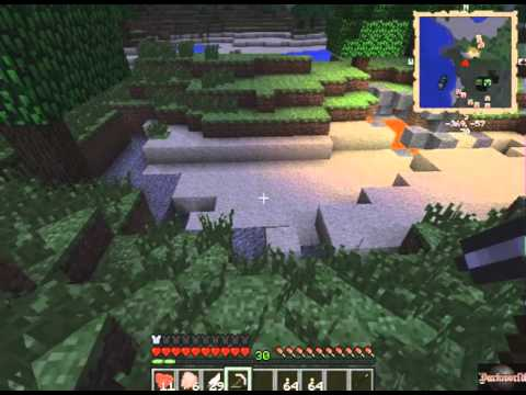 FTB Ep  4 mining turtle and magic rly