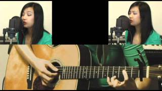"""""""How Deep Is Your Love"""" Bee Gees Acoustic Cover"""