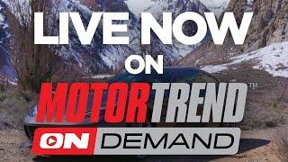TEASER! 2017 Ferrari GTC4Lusso: Why Ferrari Still Gets It! - Ignition Ep. 173. MotorTrend.
