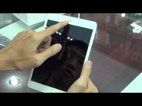 Tinhte.vn - Trên tay iPad mini ở Việt Nam