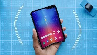 Samsung Galaxy Fold Review: We Gotta Talk!