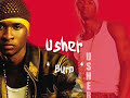 Usher - Burn (Lyrics)