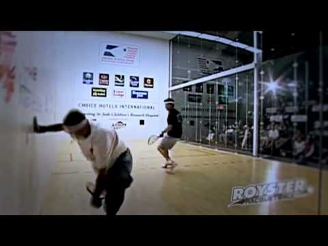 Kane Waselenchuk: The World's Greatest Racquetball Player