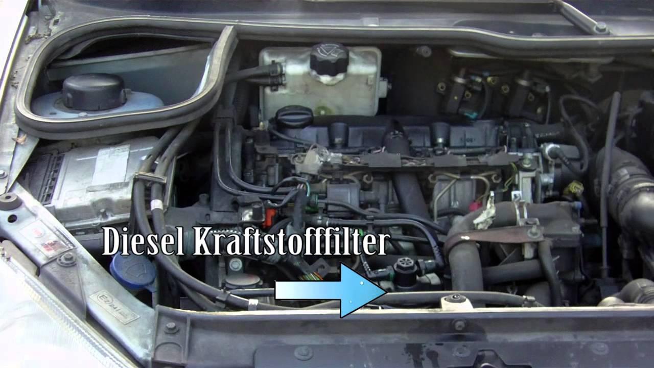 Car Battery Citroen Xsara Diesel