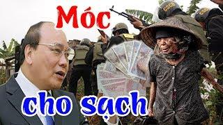Điên đầu vì bị siết nợ, Nguyễn Xuân Phúc túng quẫn làm liều, quyết móc túi của dân để trả nợ