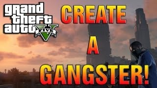 GTA 5 How To Create A Character Guide! (GTA 5