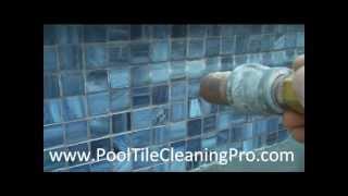 OC Pool Tile Cleaner Deck O Seal Acid Washing Dry