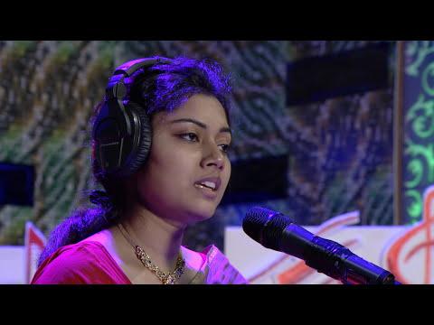 Rabindra Sangeet - Khelaghar bandhte legechhi - Labani Adhikari - Brahma Kumaris