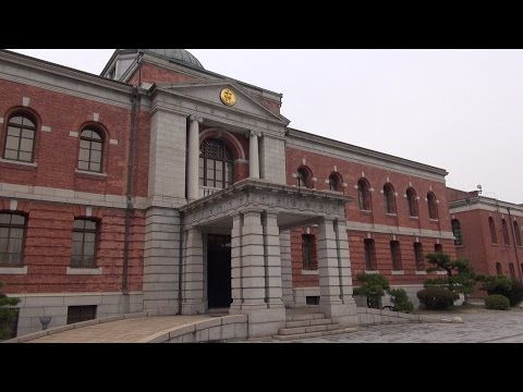 【聖地巡礼】広島の呉鎮守府を訪れてみた。【艦これ】~Kantai Collection,Kure.