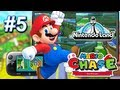 Nintendo Land: Wii U Playthrough Gameplay - &quot;Mario Chase&quot; Hot Pursuit Playthrough Gameplay Part 5