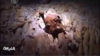 فتاة ترقد منذ 12 ألف سنة تحت الماء