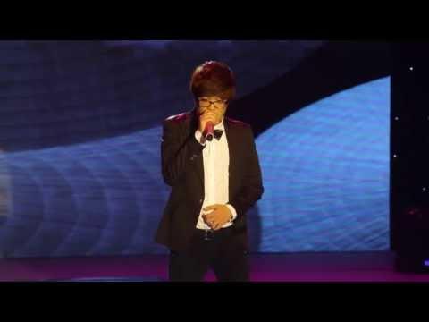 [LIVE] Em trong mắt tôi - Bùi Anh Tuấn ( Chung kết siêu mẫu Việt Nam 2013)