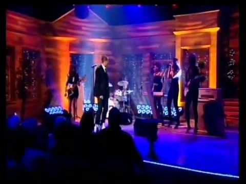 Craig David - For Once In My Life [live performance]