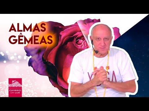 ALMAS GÊMEAS E O PARCEIRO IDEAL