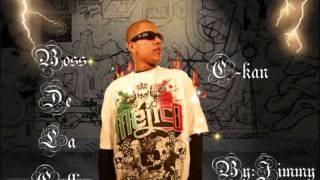 C Kan Don C (Nuevo 2011) Boos De Calle