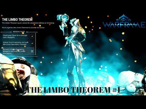 Warframe: The Limbo Theorem #1