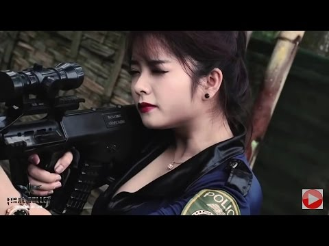 Đột Kích Việt Nam phiên bản Gái Xinh