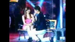 Female Dancer Ng Showtime Nabosohan Kita Panty!!!