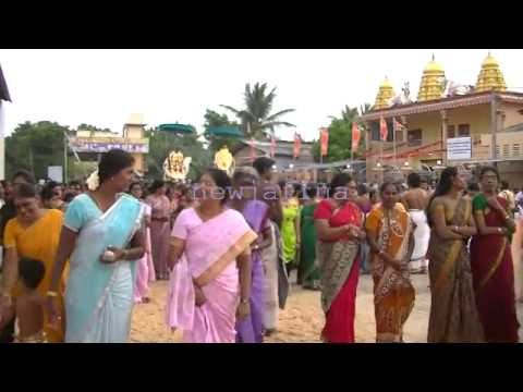 Nallur Festival 2013 - 2nd day evening - 13-08-2013