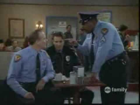 Good Cop Bad Cop Segment