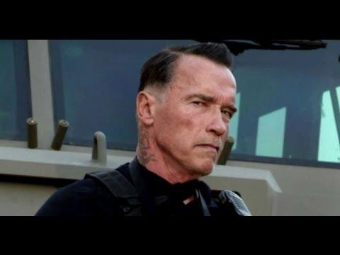 First Trailer for Arnold Schwarzenegger's SABOTAGE - AMC Movie News