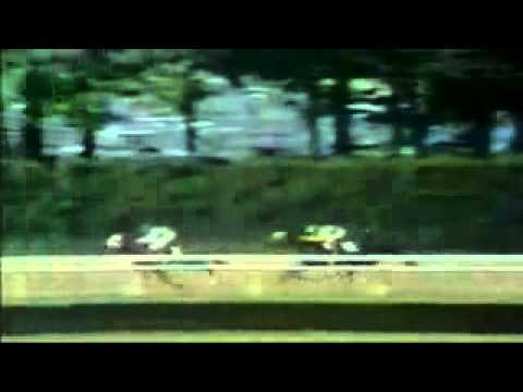 البطل والفحل الاسطوري سكرتاريت في شوط بيلمونت ستيكس (G1) عام 1973