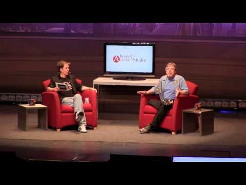 A Conversation with Mark Hamill - 6/7/14 Full Show